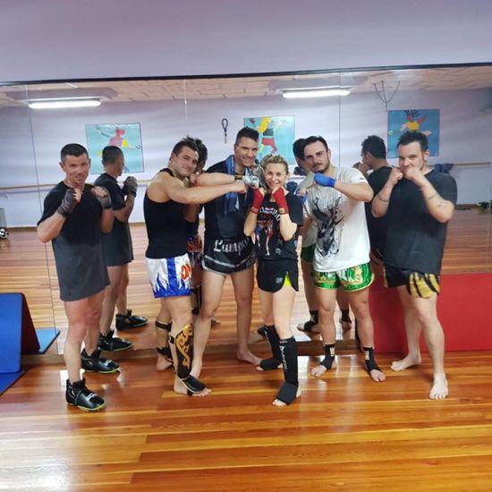 Team Tedoldi